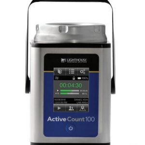 Máy lấy mẫu vi sinh không khí ActiveCount 100