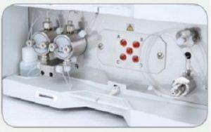Bơm dung môi 4 kênh (Quaternary Pump) của máy sắc ký lỏng HPLC YL9100 Plus