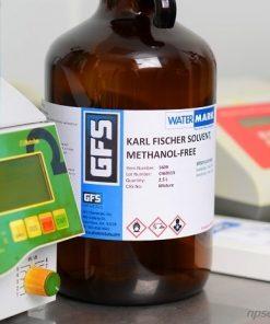 Hóa chất GFS - Dung dịch chuẩn độ Water Mark