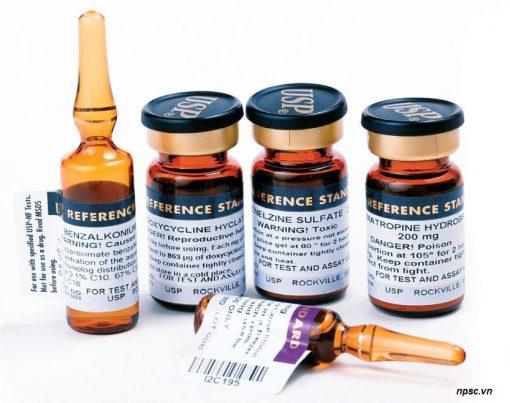 Chuẩn dược điển USP