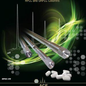 Cột sắc ký lỏng ACE HPLC