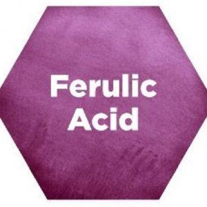 Ferulic Acid Nhật Bản nguyên liệu cho mỹ phẩm và thức phẩm chức năng
