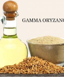 Gamma Oryzanol - Nhật bản