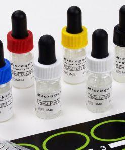 Kháng huyết thanh Microgen