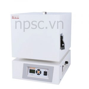 Lò nung 1100 độ 12 lít LKLAB model LF-MS513