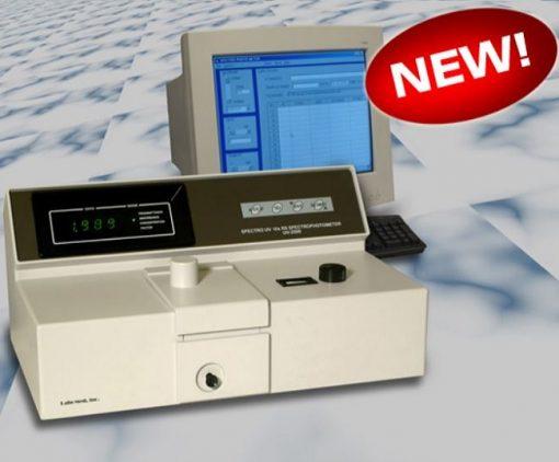 Máy quang phổ Labomed UV-2502