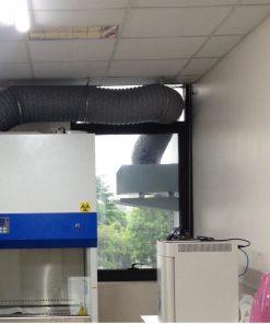 Cty Nam Phong lắp đặt tủ ấm CO2 và an toàn sinh học cấp 2 tại Bênh Viện lạc Việt
