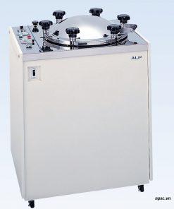 Nồi hấp tiệt trùng có sấy khô ALP model KT-DP