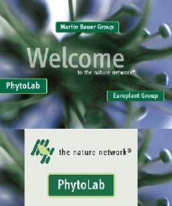 Chuẩn dược liệu Phytolab