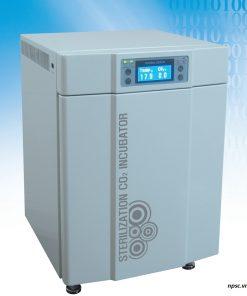 Tủ ấm CO2 có tiệt trùng khử nhiễm