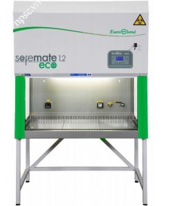 Tủ an toàn sinh học cấp 2 EuroClone SafeMate 1.8