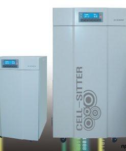 Tủ ấm CO2 180 lít Air jacket model WS-180CA và model cùng loại