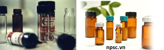 Chuẩn dược phẩm dược liệu Chromadex, Mỹ