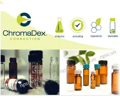 Chuẩn dược liệu Chromadex