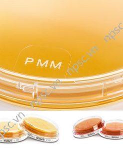 Đĩa thạch đỗ sẵn PMM
