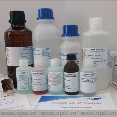 Hóa chất CPAChem cho kiểm nghiệm dược