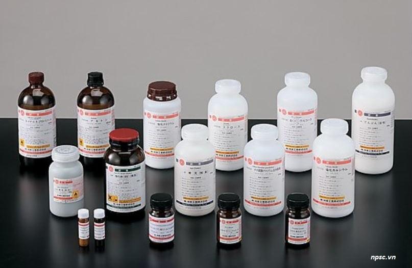 Hóa chất tinh khiết Hayashi Pure Chemical Ind., Ltd cho phân tích