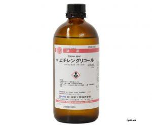 Hóa chất tinh khiết Hayashi - Ethylene Glycol