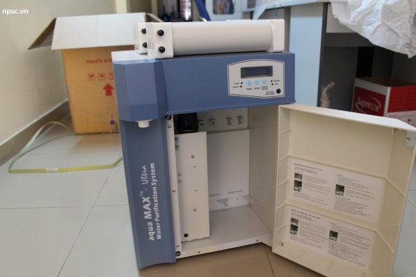 Máy lọc nước siêu sạch aquaMAX Ultra 370 Series