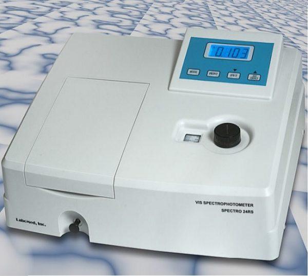Máy quang phổ Labomed RS24