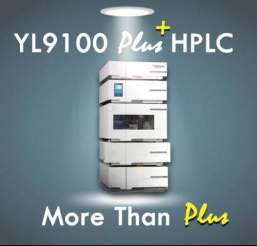 Máy sắc ký lỏng HPLC YL9100 Plus - More Plus
