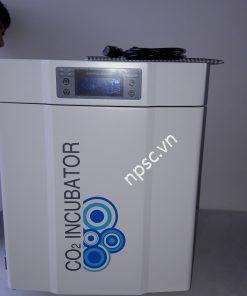 Công ty Nam Phong NPSC lắp đặt tủ ấm CO2 40 lít cho phòng xét nghiệm