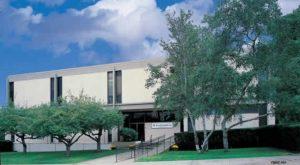 Trụ sở Accustandard tại New Haven, CT 06513 USA