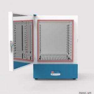 Tủ sấy phòng thí nghiệm 100 lít SH-Scientific Cấu tạo trong inox