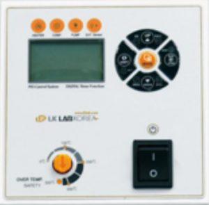 Bộ điều khiển bể ổn nhiệt đo độ nhớt Lklab