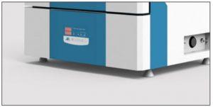 Chân tủ sấy phòng thí nghiệm 54 lít có thể điều chỉnh độ cao