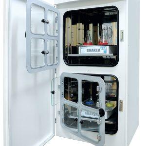 Tủ ấm CO2 hai buồng dung tích lớn 580 lít và 800 lít mở cửa