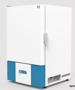 Tử sấy nhiệt độ cao 350°C SH-Scientiffic nhìn nghiêng