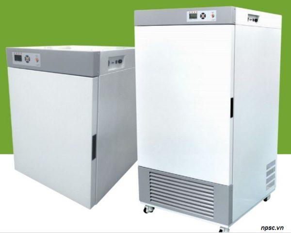 Các model tủ ấm BOD 60 lít Lklab model LI-IL060