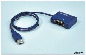 Cáp kết nối (tùy chọn) tủ ấm lạnh BOD 250 lít Lklab model LI-IL250