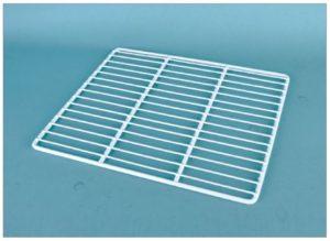 Giá đỡ phủ epoxy của tủ ấm lạnh BOD 250 lít Lklab model LI-IL250