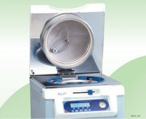 Hướng dẫn sử dụng nồi hấp tiệt trùng ALP model CLG và CLG-DVP