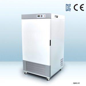 Tủ ấm lạnh (tủ ấm BOD) 150 lít Lklab model LI-IL150