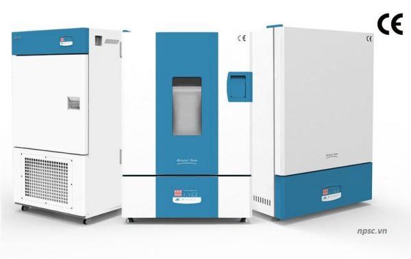 Tủ sấy thí nghiệm 54 lít SH-Scientific series
