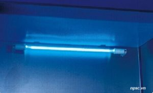 Đèn UV của tủ an toàn sinh học cấp 2 Biobase 1210mm tiêu chuẩn NSF