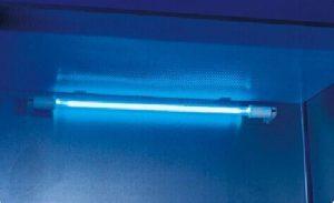 Đèn UV của tủ an toàn sinh học cấp 2 Biobase loại B2
