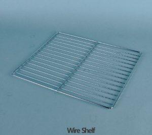 Giá đỡ inox của tủ sấy nhiệt độ cao 350°C Lklab