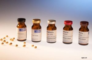 Mẫu chuẩn đối chiếu Châu Âu ERM ERM cho GMO ERM-BF437a