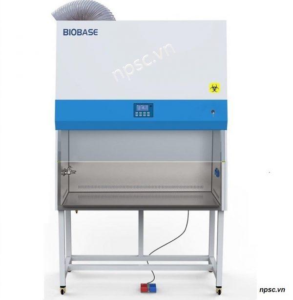 Tủ an toàn sinh học cấp 2 Biobase loại B2 1500mm model BSC-1500IIB2-X