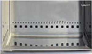 Bàn thao tác thân liên của tủ an toàn sinh học cấp 2 Biobase 1210mm tiêu chuẩn NSF