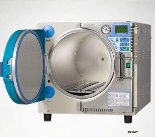 Bên trong nồi hấp tiệt trùng y tế class B 92 lít VSC-92L PERSONMEDI