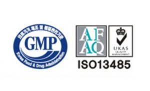 Chứng chỉ ISO13485 và GMP của nồi hấp tiệt trùng dụng cụ y tế 360 lít sấy chân không VSC-360L