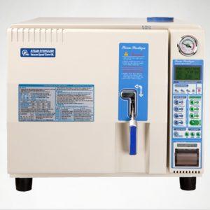 Nồi hấp tiệt trùng dụng cụ y tế class B 48 lít VSC-48L PERSON MEDICAL