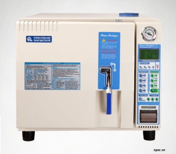 Nồi hấp tiệt trùng dụng cụ y tế class B 92 lít VSC-92L PERSONMEDI