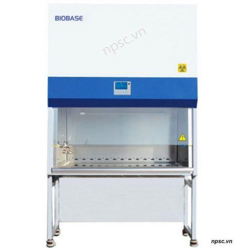 Tủ an toàn sinh học cấp 2 Biobase 1210mm tiêu chuẩn NSF