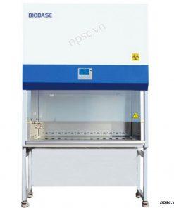 Tủ an toàn sinh học cấp 2 Biobase 1700mm tiêu chuẩn NSF